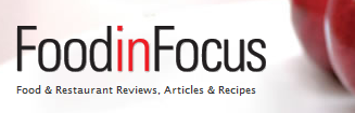 Food in Focus logo