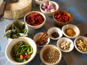Cooking spices 2