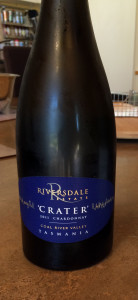 Crater Chardonnay